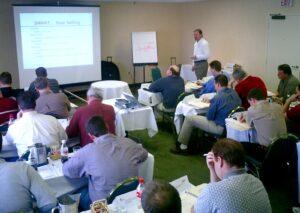 Sales Leaders Class