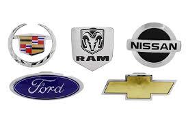 Car Logos consolidation
