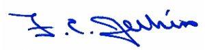 FJ Signature