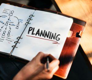 planning financially