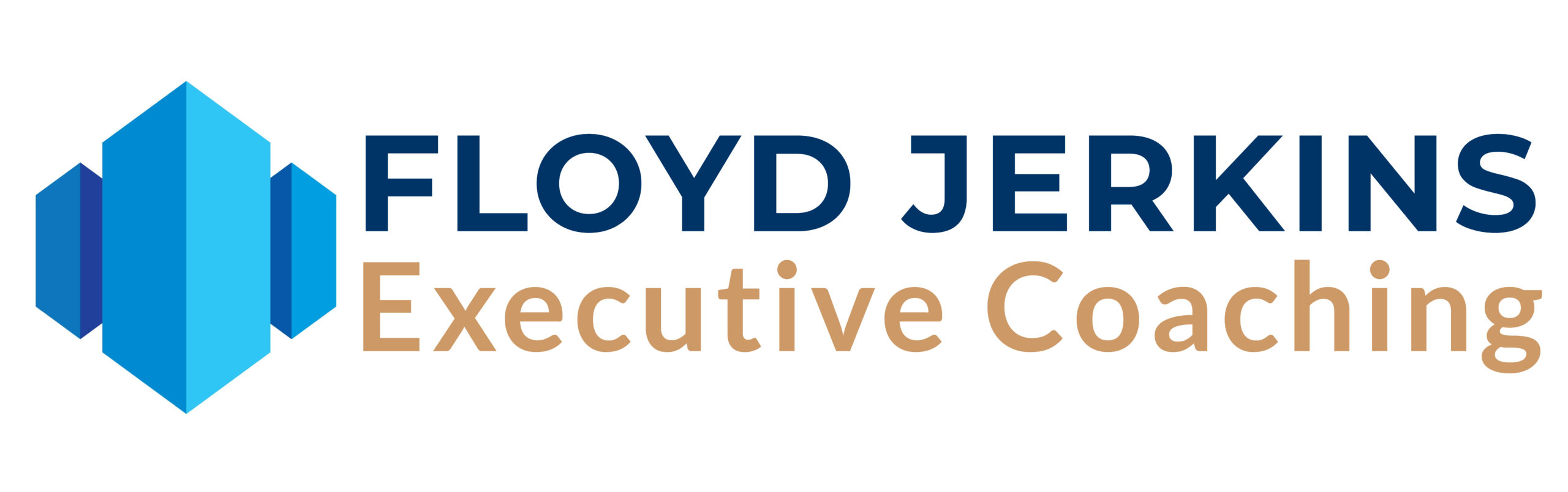 Floyd Jerkins Logo