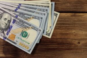 How Much Set Aside Cash Do I Need?