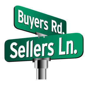 Buyers and Sellers Sign
