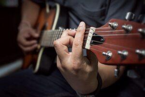 Leadership is Like Playing the Guitar