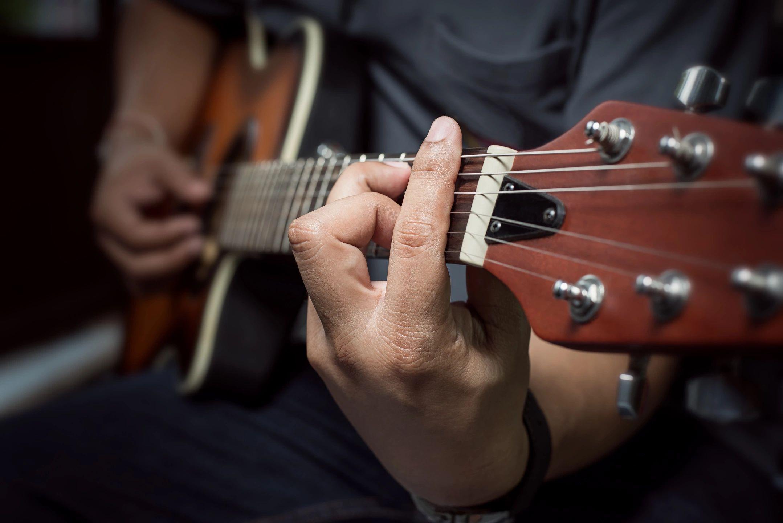 chords are like leadership